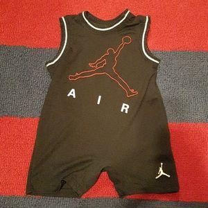 2 / $10 Air Jordan onesie and t-shirt and …
